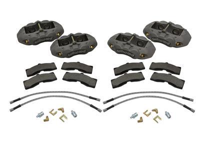download Corvette Wilwood Aluminum Caliper Set workshop manual