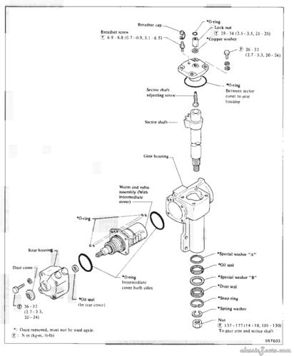 download DATSUN 280Z workshop manual