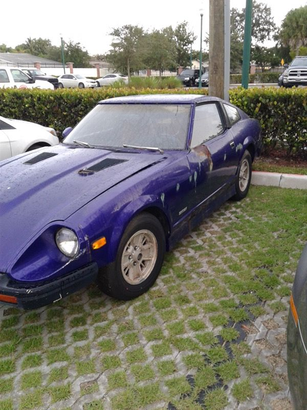 download DATSUN 280ZX S130 workshop manual