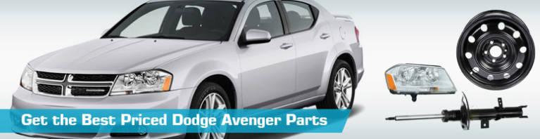 download DODGE AVENGER workshop manual