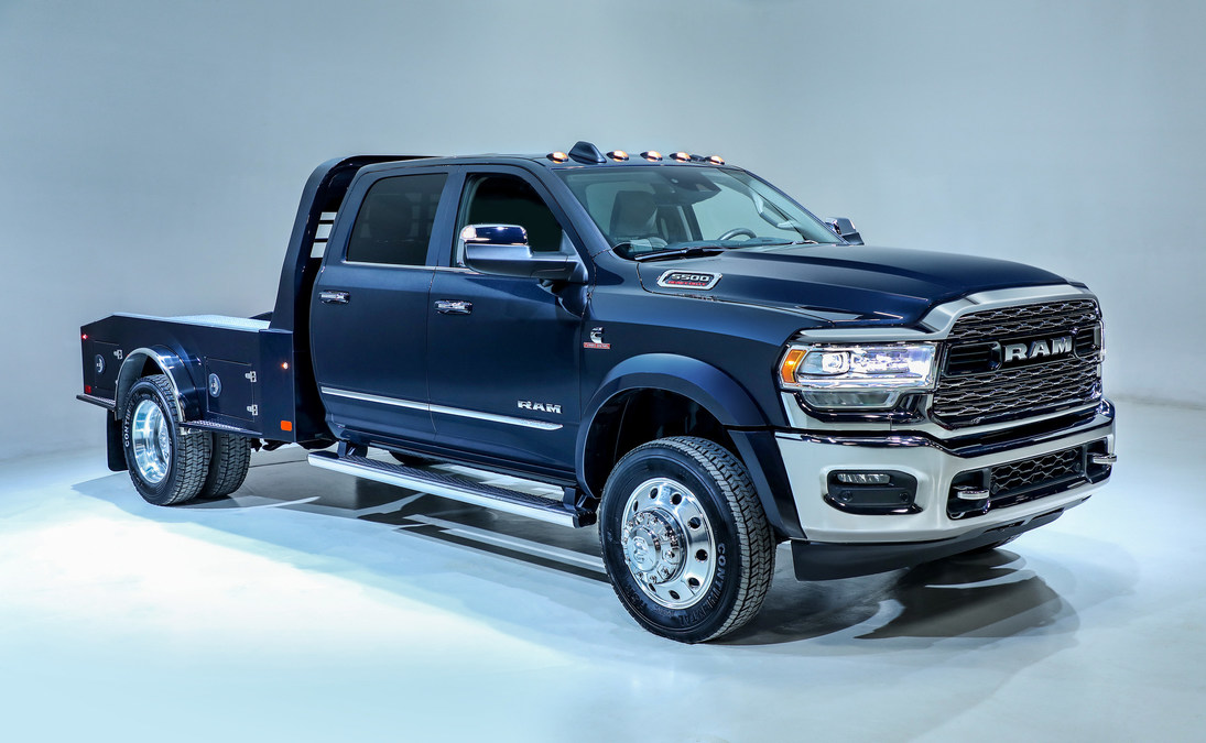 download DODGE RAM CHASSIS CAB able workshop manual