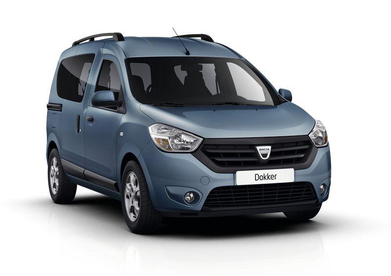download Dacia Dokker workshop manual