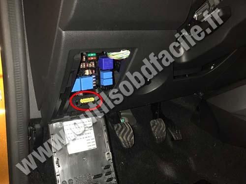 download Dacia Duster workshop manual