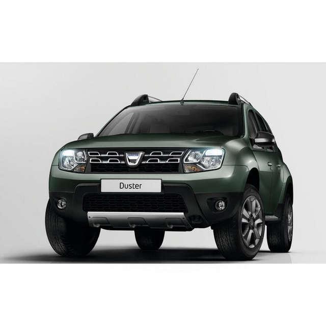 download Dacia Lodgy workshop manual