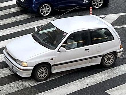 download Daihatsu Charade G100 G102 Engine Chassis able workshop manual