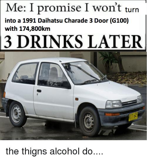download Daihatsu Charade workshop manual