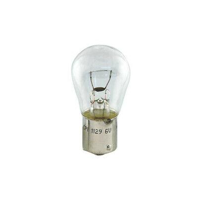 download Dash Glove Box Light Bulb  51 Single Contact 1 CP 6 Volt Ford Mercury workshop manual