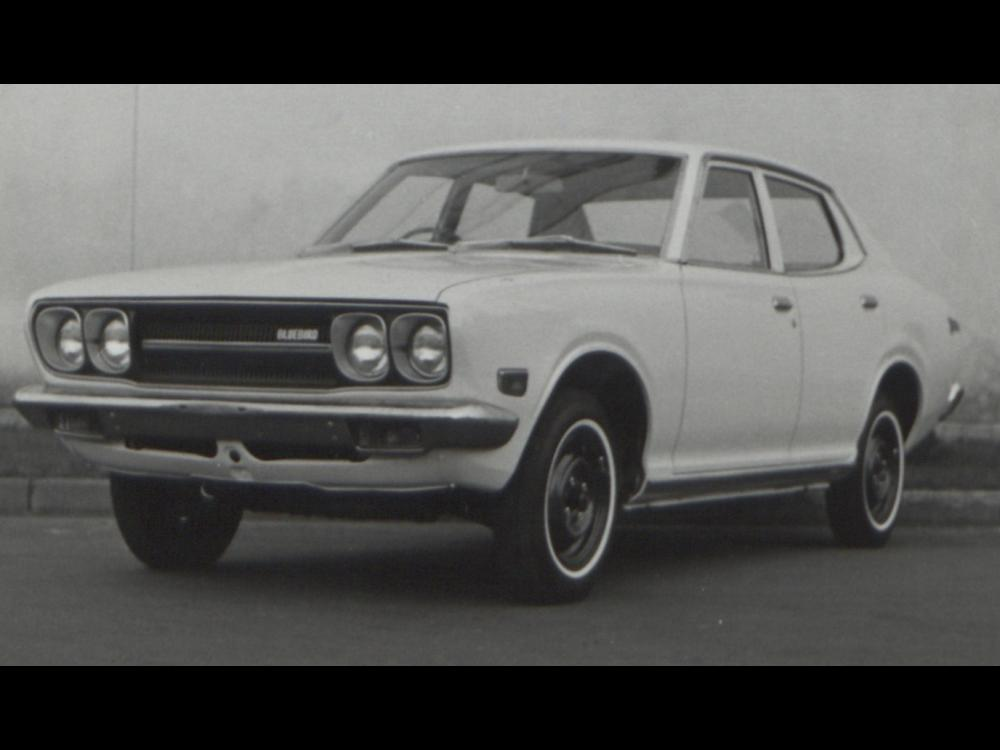 download Datsun 1300 1400 1600 1800 Bluebird 160B 180B workshop manual