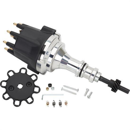 download Distributor Vacuum Advance 289 302 V8 workshop manual