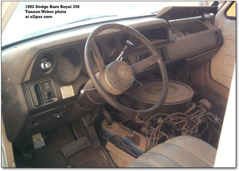 download Dodge B150 workshop manual