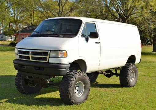 download Dodge B250 workshop manual
