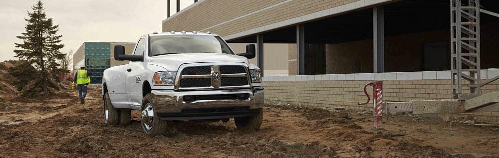 download Dodge RAM 2500 Truck workshop manual