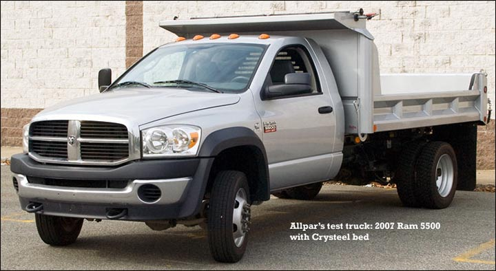 download Dodge RAM 4500 workshop manual