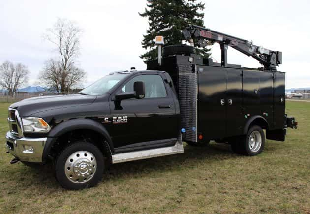 download Dodge Ram 5500 workshop manual