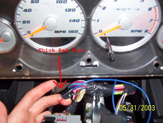 download Dodge SRT 4 Neon workshop manual