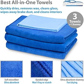 download Drip Stop Microfiber Drying Towel workshop manual
