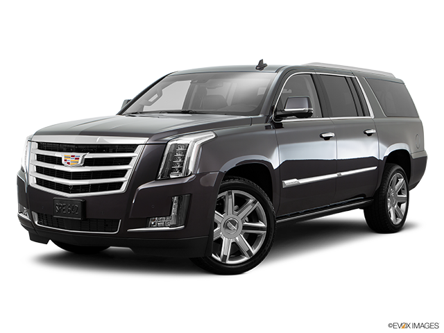 download ESCALADE EXT able workshop manual
