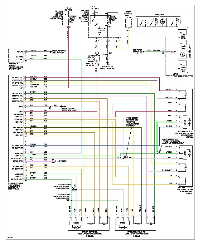 [DIAGRAM_1JK]  DIAGRAM] Fuse Diagram For 2005 Escalade Ext FULL Version HD Quality Escalade  Ext - ECOSYSTEMWIRING.CONCESSIONARIABELOGISENIGALLIA.IT | Cadillac Escalade Wiring Diagram |  | concessionariabelogisenigallia.it