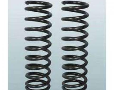 download Eaton Detroit Springs Z28 Coil Springs HD Front Cars With Air Conditioning workshop manual