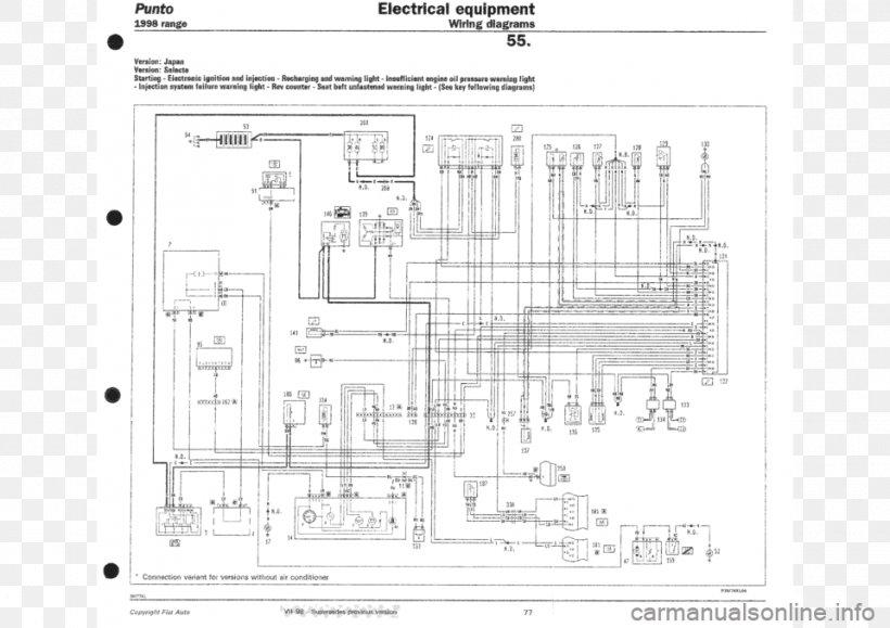 Download 2010 Fiat Bravo Service And Repair Manual  U2013 The