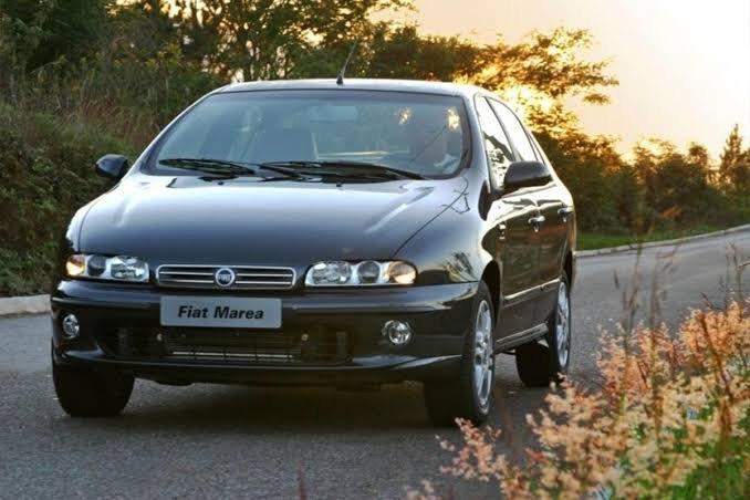 download FIAT MAREA workshop manual