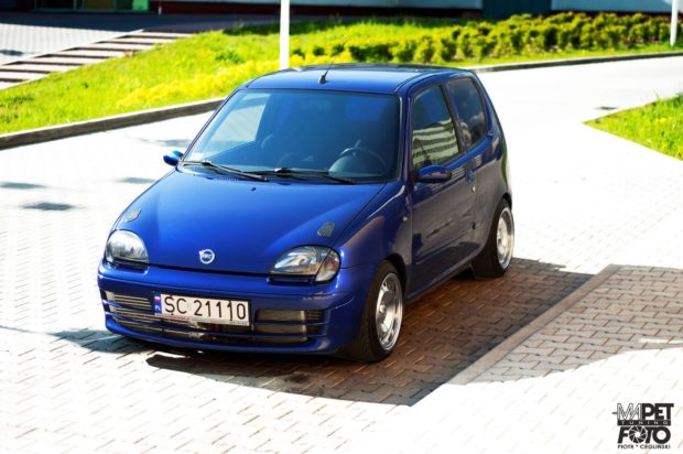 download FIAT SEICENTO 600 workshop manual