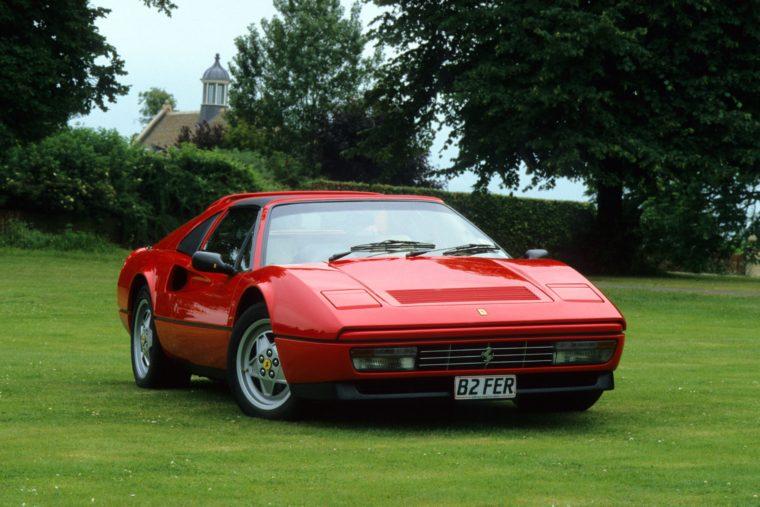 download Ferrari 328 GTB workshop manual