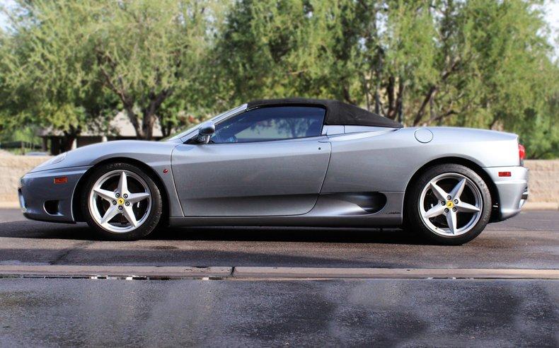 download Ferrari 360 Spider Owner workshop manual
