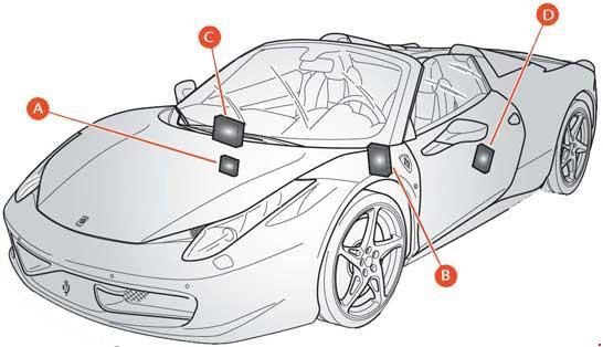download Ferrari 458 Body workshop manual