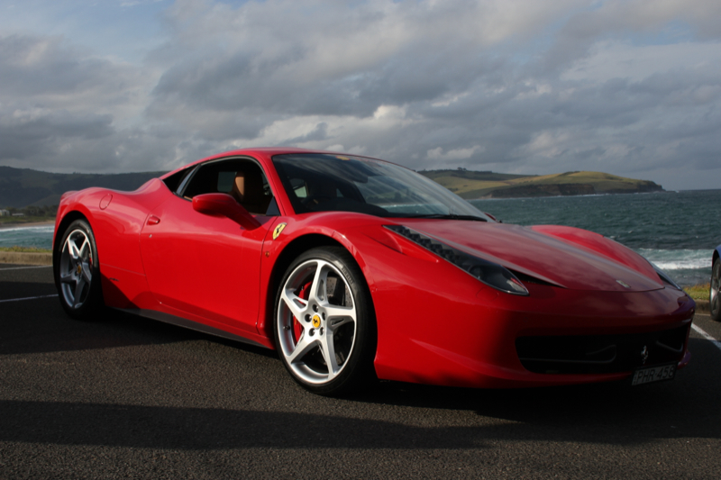 download Ferrari 458 workshop manual