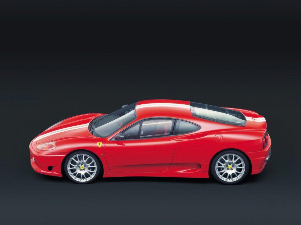 download Ferrari Challenge Stradale workshop manual