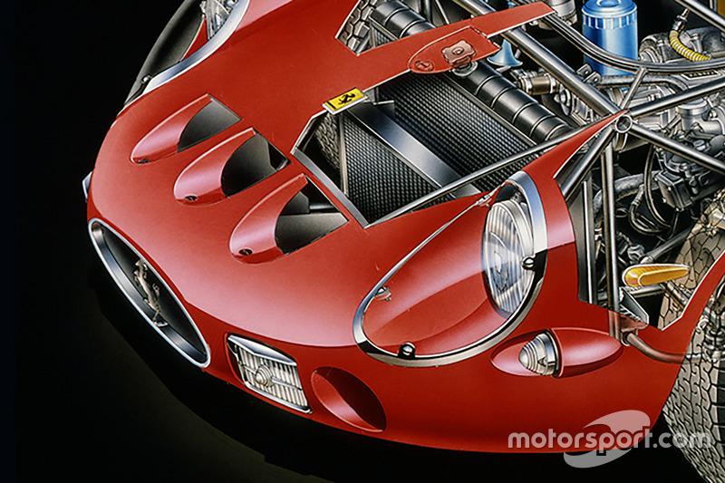 download Ferrari GTO . workshop manual