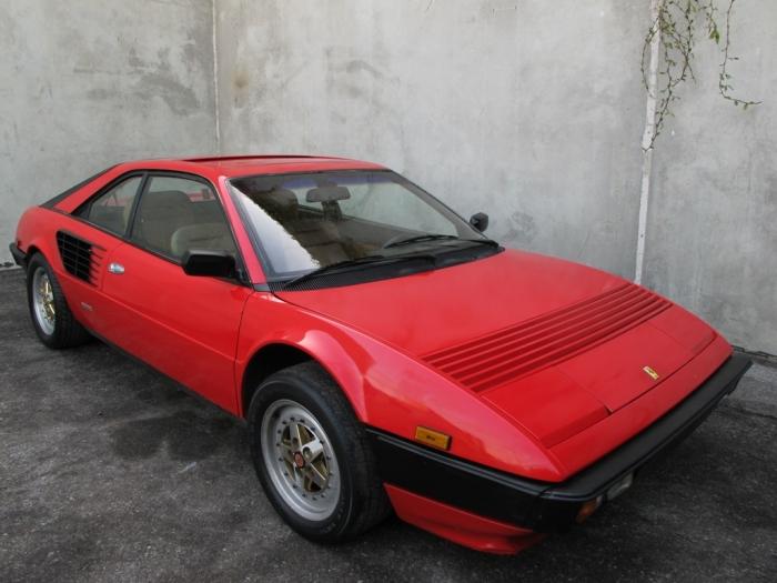 download Ferrari Mondial 8 QV workshop manual