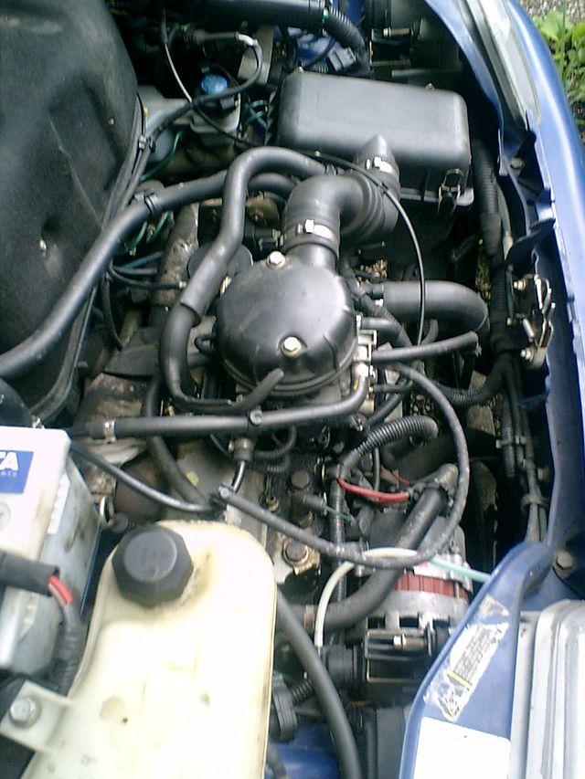 download Fiat Cinquecento in workshop manual