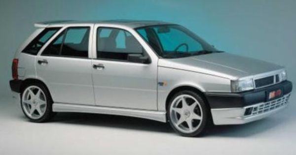 download Fiat Tipo Tempra workshop manual