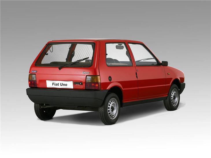 download Fiat Uno workshop manual