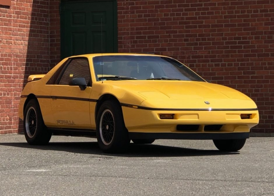 download Fiero workshop manual