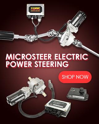 download Flaming River Microsteer Electric Power Steering Conversion Speed Sensor workshop manual