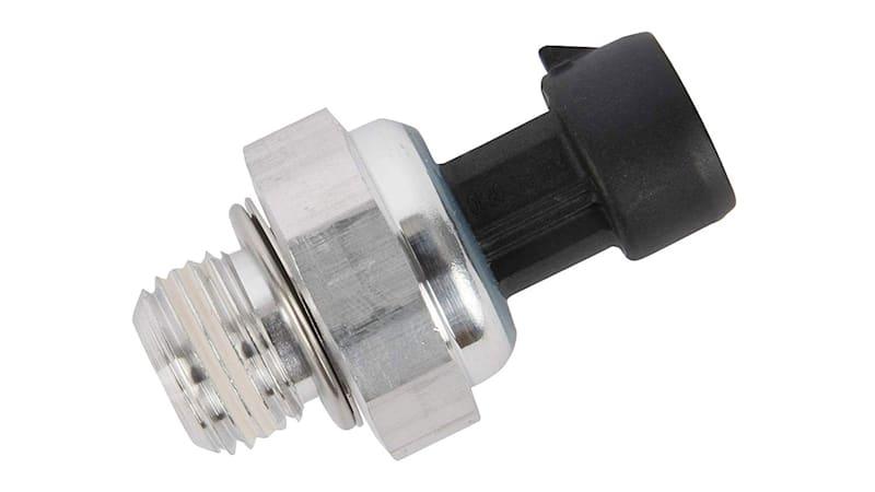 download Ford Bronco Oil Pressure Sending Unit With Warning Lights workshop manual