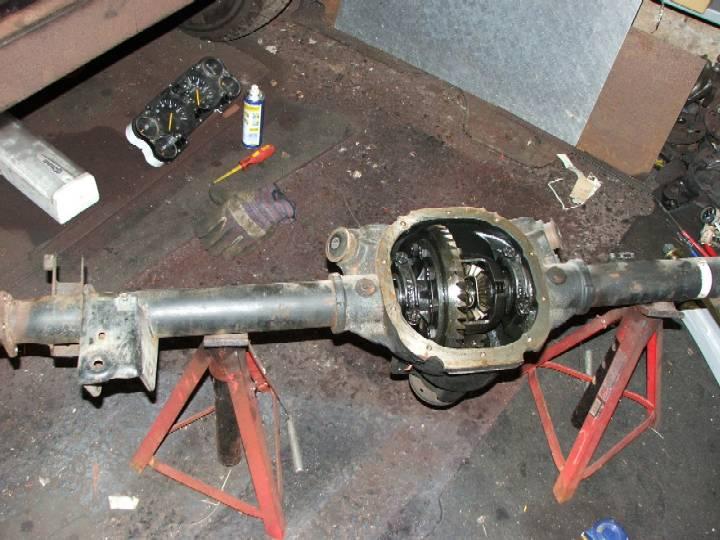 download Ford Capri workshop manual