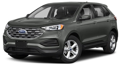 download Ford Edge to workshop manual