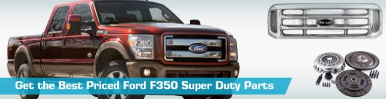download Ford F Super Duty workshop manual