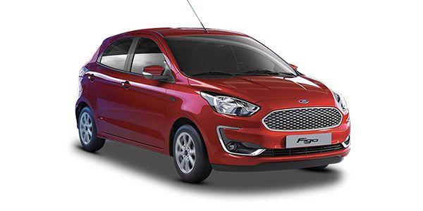 download Ford Figo workshop manual