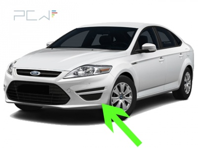 download Ford Mondeo workshop manual