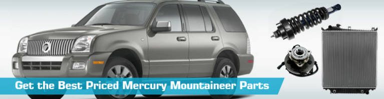 download Ford Mountaineer workshop manual