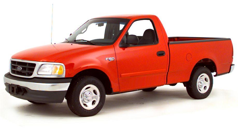 download Ford Pickup Truck Vehicle Window Price Sticker workshop manual