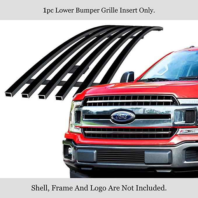 download Ford Right Left Grille Bullets workshop manual