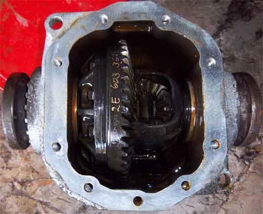 download Ford Sierra Sapphire workshop manual