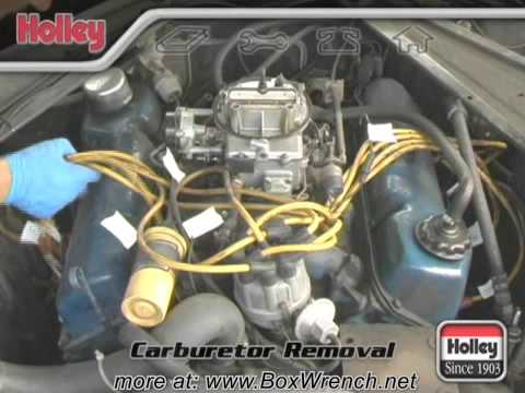 download Ford Thunderbird Carb Fitting Gasket workshop manual
