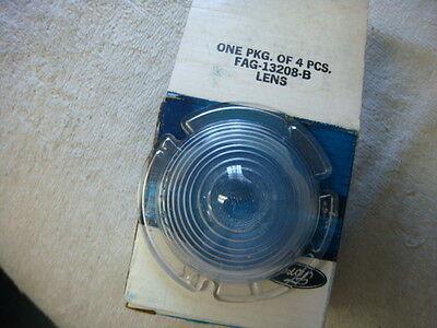 download Ford Thunderbird Mirror Gasket Round Paper workshop manual